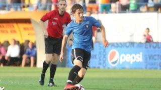 Primul meci, prima victorie pentru Viitorul la Belek