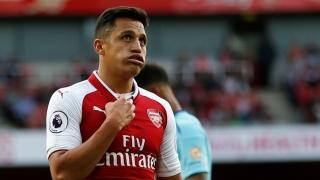 Alexis Sanchez, foarte aproape de un transfer la Manchester City