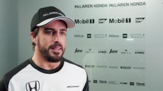 Fernando Alonso nu va lua startul în Marele Premiu al statului Bahrain