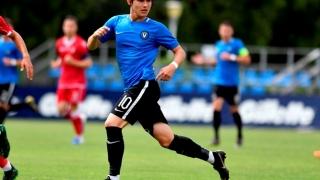 Al doilea sezon în Liga 1 pentru Alexi Pitu