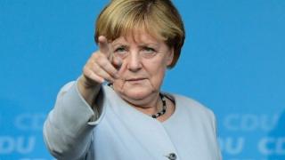 Angela Merkel se îndreaptă spre un al patrulea mandat de cancelar