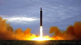 Phenianul amenință întreg continentul american cu o nouă rachetă intercontinentală