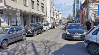 Alte șase sensuri unice vor fi instituite în municipiul Constanța