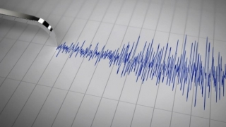 Cutremur în România, în a doua seară de Crăciun!