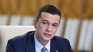 Surpriză: Premierul Sorin Grindeanu și-a depus demisia în alb