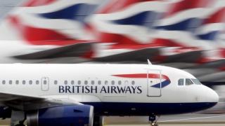 British Airways și-a anulat sâmbătă toate zborurile de la Londra