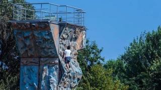 Vești bune pentru amatorii de escaladă