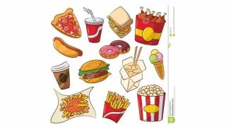 Ambalajele de fast-food pot ucide?