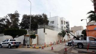 Ambasada Italiei în Libia, redeschisă după doi ani de la închidere