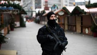 Ambasada Turciei la Berlin, atacată de... kurzi?