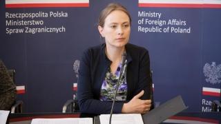 """Ambasadoarea Poloniei la Moscova, """"urecheată"""" din cauza... motocicliștilor lui Putin"""