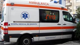 Un tânăr a murit după ce a căzut de pe schela unui bloc