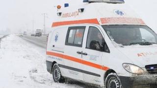 Peste 3.000 de persoane au avut nevoie de intervenţia ambulanţelor în ultimele zile