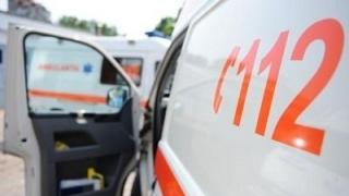 Bărbat găsit mort pe o bancă, în Năvodari