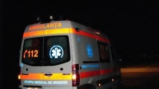 Accident mortal în Costinești! Un pieton a fost spulberat de un autoturism!