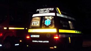 Accident feroviar cu două victime, la intrare în Mangalia