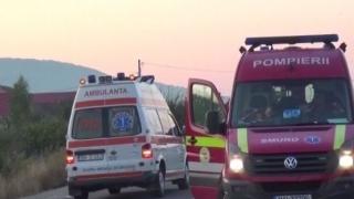 Accident la 2 Mai: Alcoolul a trimis 4 victime la spital