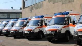 Ambulanțe noi pentru Constanța!