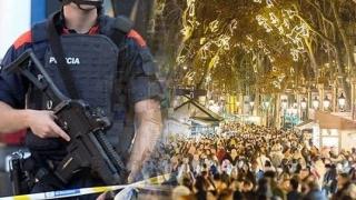 Atenționare de călătorie în Macedonia de Nord: Amenințări teroriste