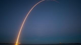 SUA au efectuat un test cu o rachetă balistică intercontinentală