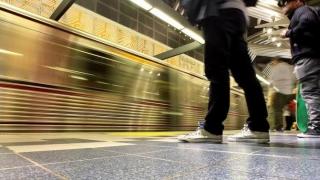 Amenințare cu bombă la metroul din Los Angeles