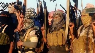 Statul Islamic amenință cu noi atacuri în Franța