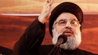 Orașul Tel Aviv, amenințat cu atacuri de liderul Hezbollah