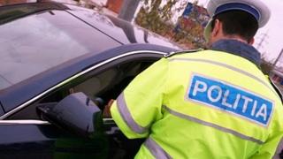 Peste 500 de şoferi au rămas fără permis
