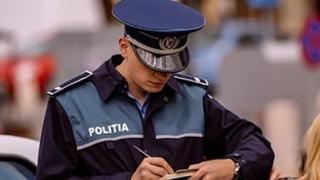 Campanie de prevenire desfășurată de polițiștii constănțeni