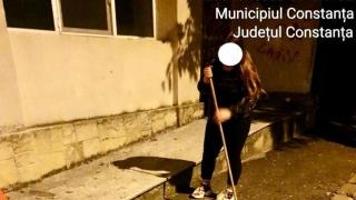 Amenzi pentru nerespectarea curățeniei în Constanța