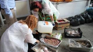 Pe litoral, 17% din unitățile de alimentație publică verificate au fost amendate