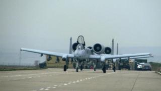 Americanii vor să facă lucrări de 40 de milioane de dolari la Baza 71 aeriană Câmpia Turzii