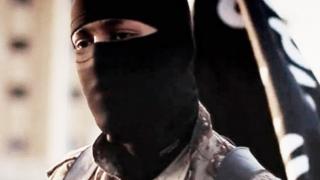 Militant american al Statului Islamic, arestat în nordul Irakului