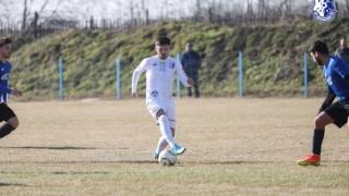 FC Farul, victorie la scor cu CS Poseidon Limanu-2 Mai