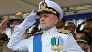 """Amiralul Mantelli: Rusia încercuieşte Europa într-un """"arc de fier"""""""