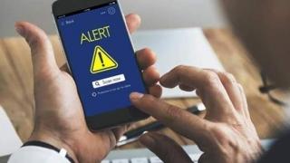Ro-Alert ar putea avertiza în caz de tornade