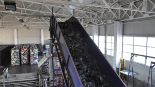 Am putea procesa 1,5 milioane tone de deşeuri, dar ne ocupăm doar de 8,7%