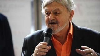 A murit cunoscutul artist Alexandru Jula