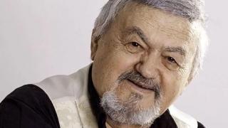 Doliu în lumea muzicii! A murit cântărețul Alexandru Jula