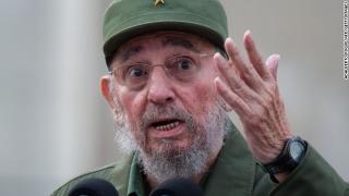 A murit Fidel Castro, liderul Revoluţiei Cubaneze
