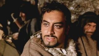"""A murit Gamil Rateb. Îl ştiţi din """"Lawrence of Arabia"""""""