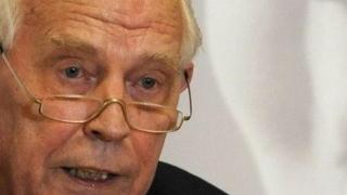 A murit Hans Tietmeyer, arhitect al politicii monetare a UE