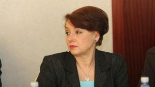 A murit fostul ministru al Integrării Europene, Hildegard Puwak