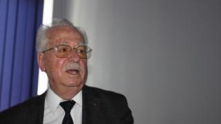 A murit Iulian Vlad, ultimul şef al Securităţii lui Ceauşescu