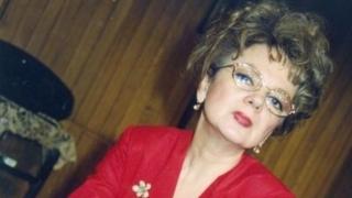 Doliu în lumea teatrului: A murit actrița Aimee Iacobescu