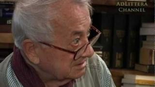 A murit scriitorul Radu Cârneci