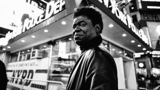 A murit un celebru cântăreț de muzică soul