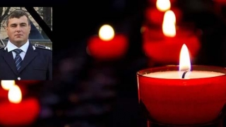Doliu în IPJ Constanţa. Un poliţist a încetat din viață la doar 44 de ani