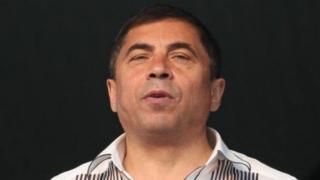 Vasile Turcu a murit!