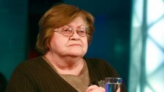 A murit Zoe Petre, istoric de renume și fost consilier prezidențial